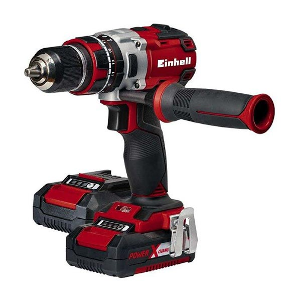 EINHELL TE-CD 18 Li-i BL  Kit